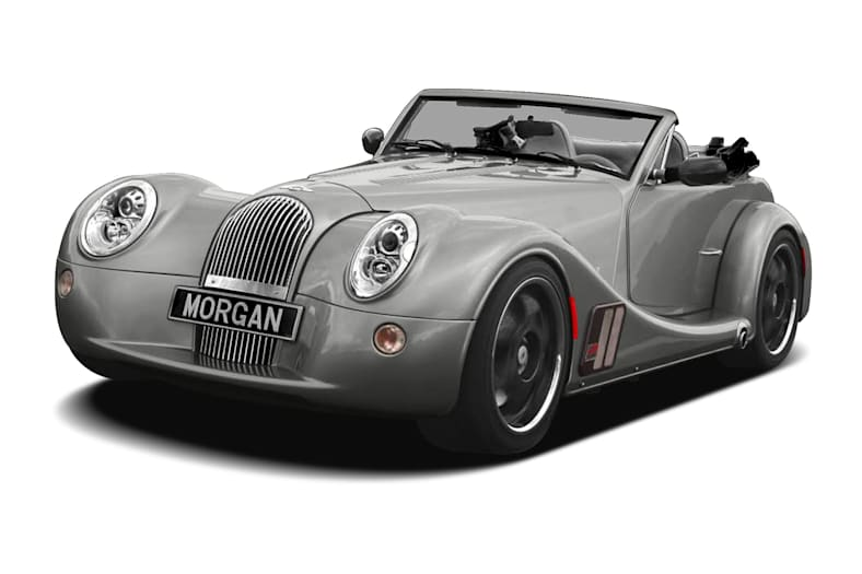 2008 Morgan Aero8 Exterior Photo
