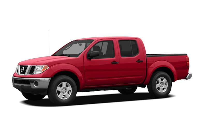 2008 nissan frontier le 4x4 crew cab 139 in wb information. Black Bedroom Furniture Sets. Home Design Ideas