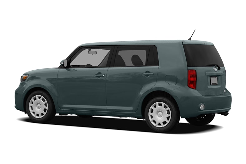 2008 Scion xB Exterior Photo