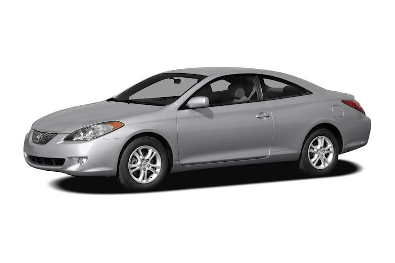 2008 toyota camry solara information. Black Bedroom Furniture Sets. Home Design Ideas