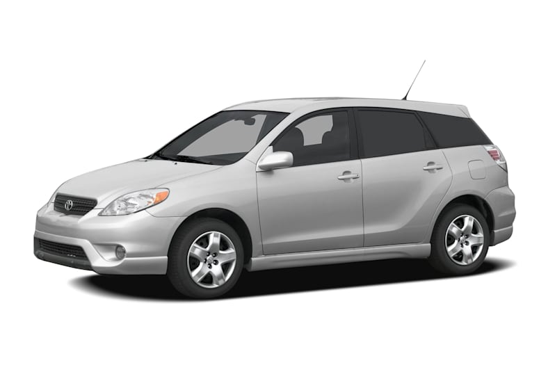 2008 toyota matrix information. Black Bedroom Furniture Sets. Home Design Ideas