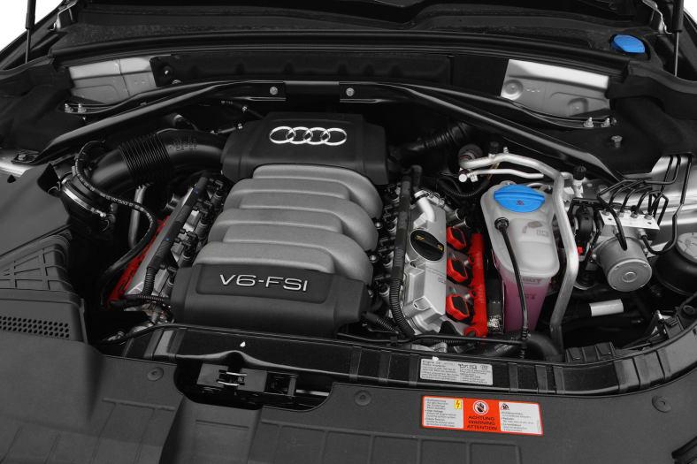 2009 Audi Q5 Specs and Prices