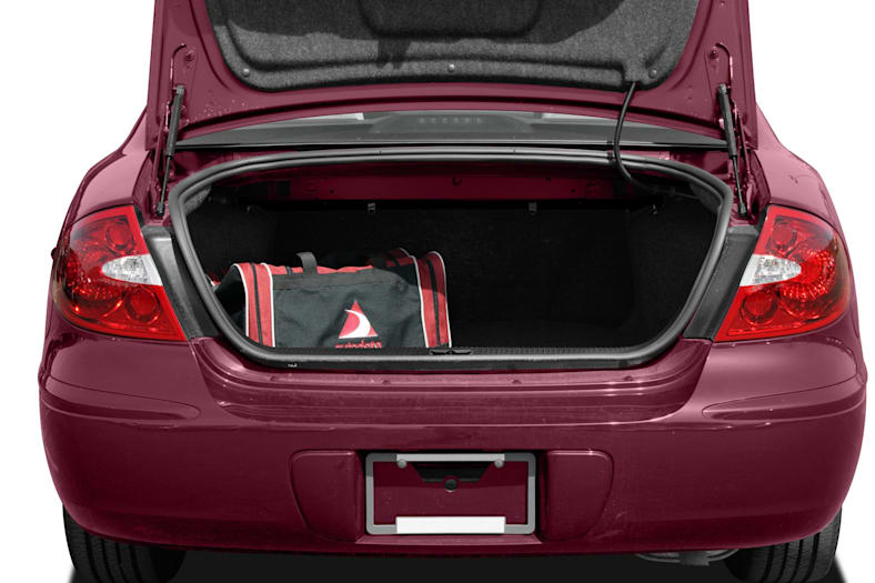 2009 Buick LaCrosse Exterior Photo
