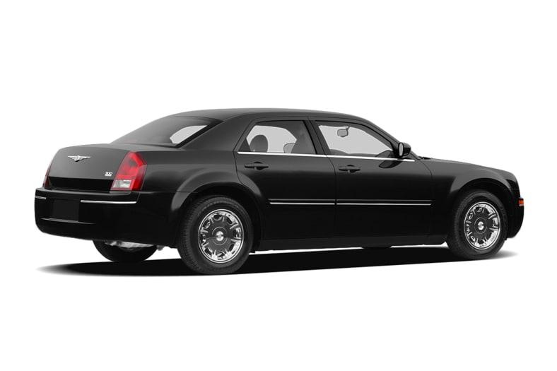 2009 Chrysler 300 Exterior Photo
