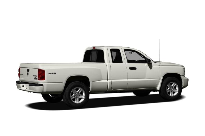 2009 Dodge Dakota Exterior Photo
