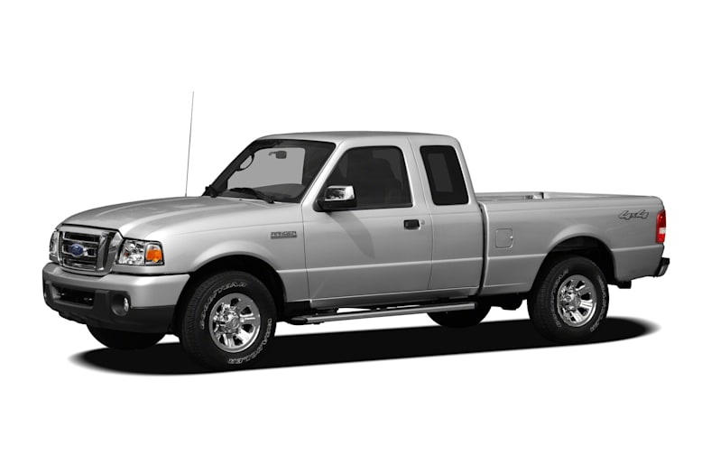 2009 Ranger