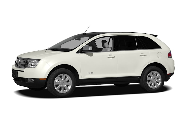 2009 MKX
