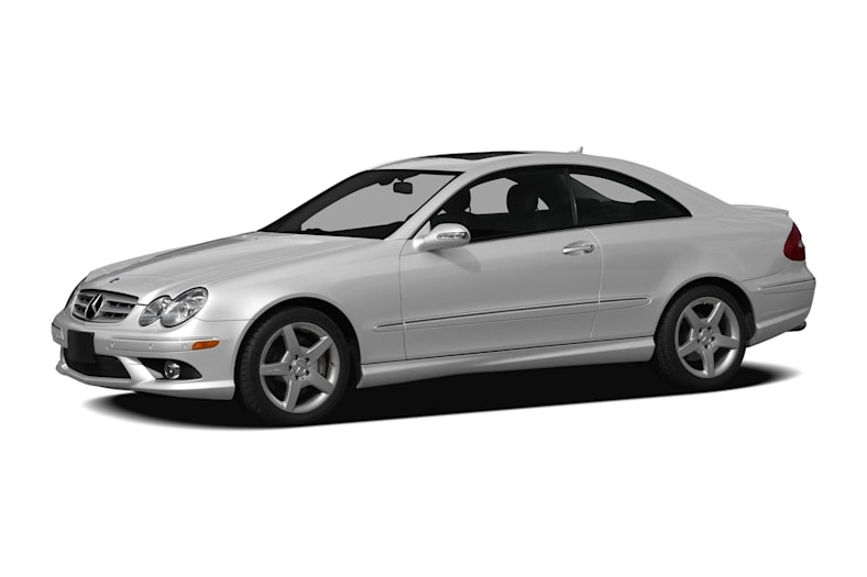 2009 mercedes benz clk class information. Black Bedroom Furniture Sets. Home Design Ideas