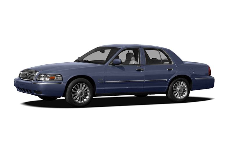 2009 Grand Marquis