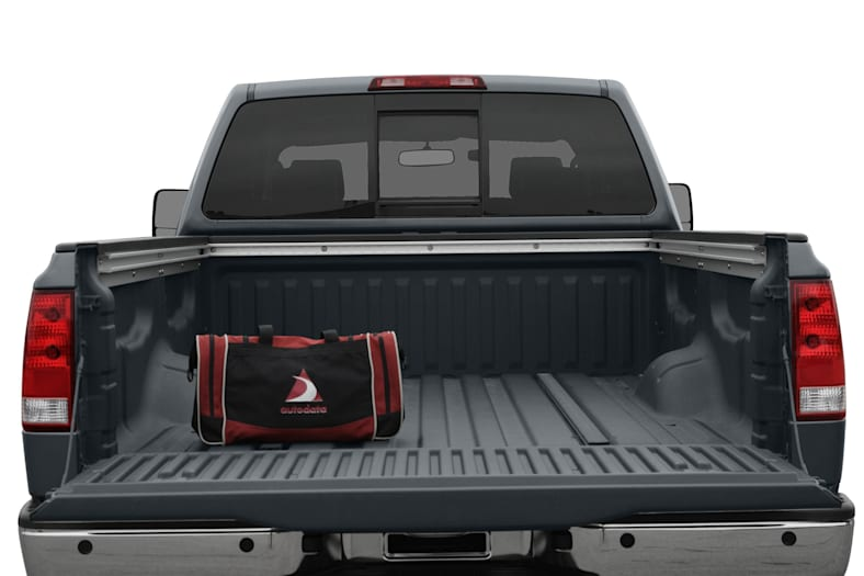 2009 Nissan Titan Exterior Photo