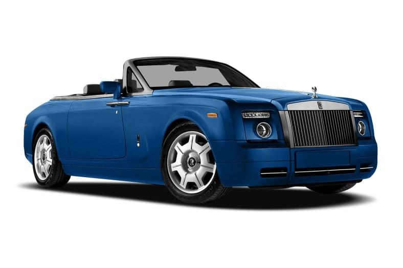 2009 Phantom Drophead Coupe