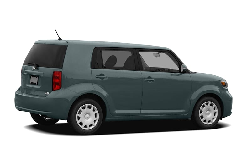 Honda Element And Scion XB Will Not Be Released Anytime Soon >> 2009 Scion Xb Information