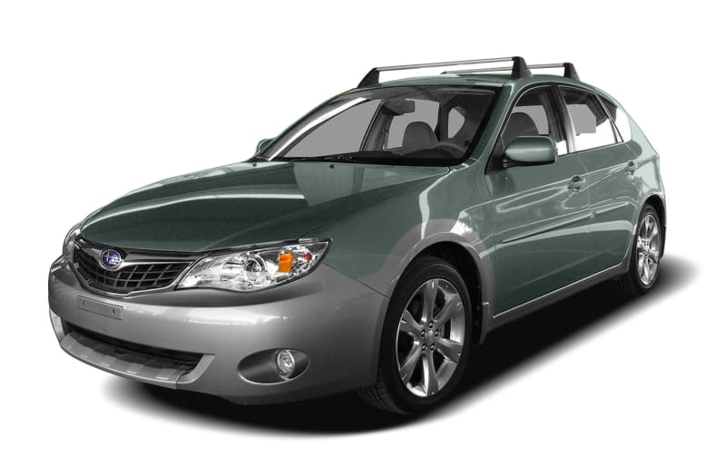 2009 subaru impreza outback sport information. Black Bedroom Furniture Sets. Home Design Ideas