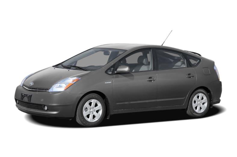 2009 Prius