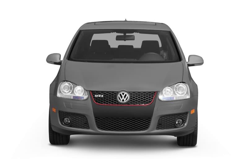 2009 Volkswagen GTI Exterior Photo