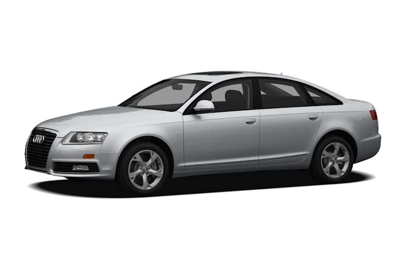 2010 audi a6 information. Black Bedroom Furniture Sets. Home Design Ideas