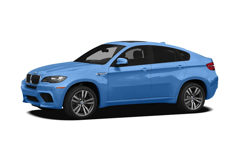 2010 BMW X6 M Specs and Prices
