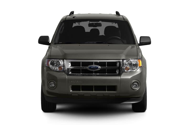 2010 Ford Escape Exterior Photo