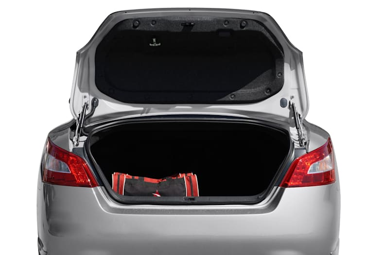 2010 Nissan Maxima Exterior Photo