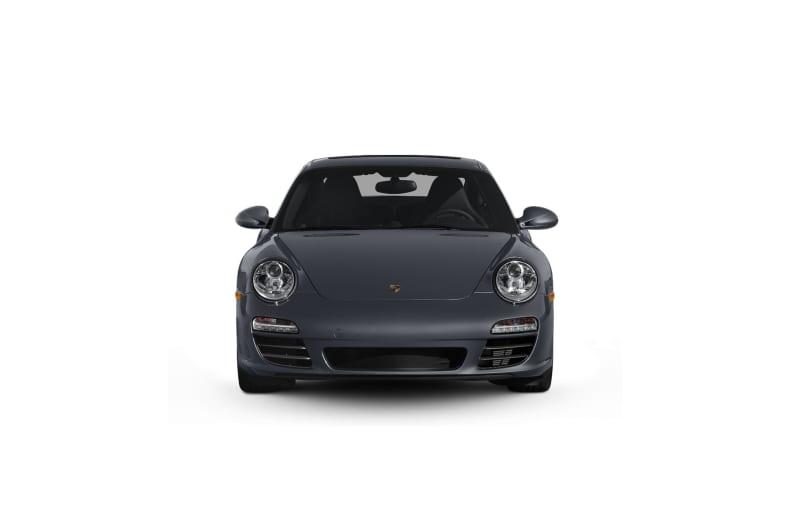 2010 Porsche 911 Exterior Photo
