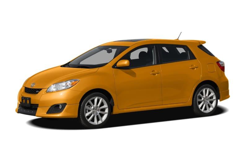 2010 toyota matrix xrs 5dr front wheel drive hatchback information. Black Bedroom Furniture Sets. Home Design Ideas