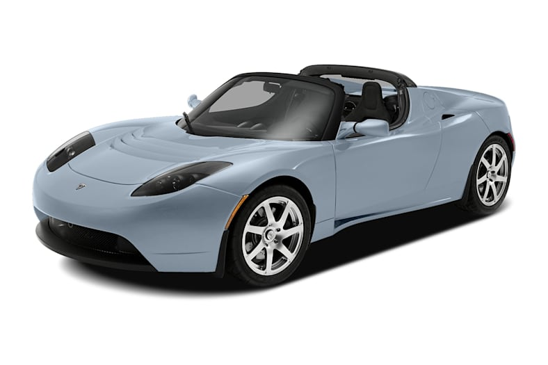 2010 Roadster