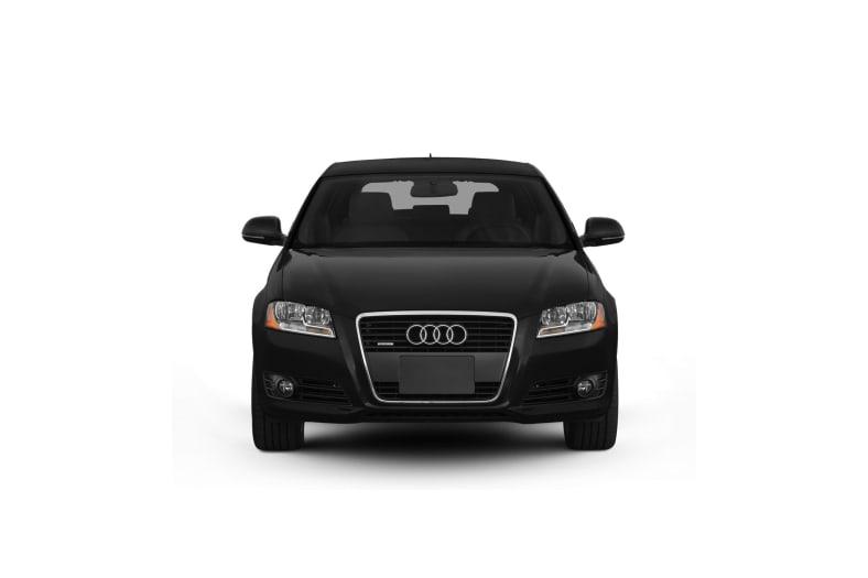 2011 Audi A3 Exterior Photo