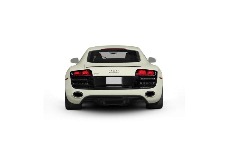 2011 Audi R8 Pictures