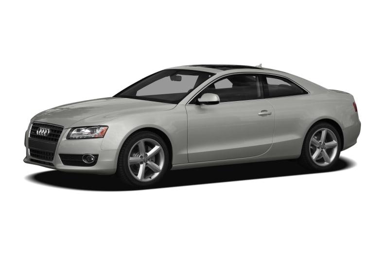 2011 Audi A5 20t Premium 2dr All Wheel Drive Quattro Coupe Specs
