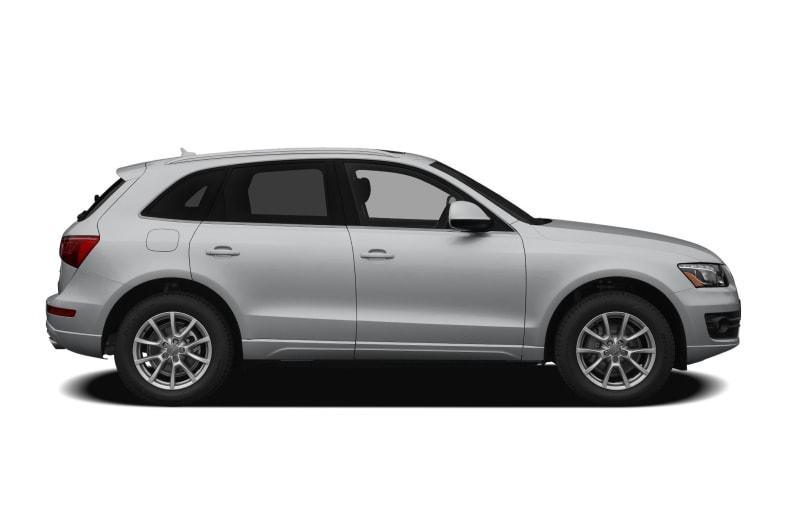 Audi Q5 Length >> 2011 Audi Q5 3 2 Premium Plus 4dr All Wheel Drive Quattro Sport Utility Specs And Prices
