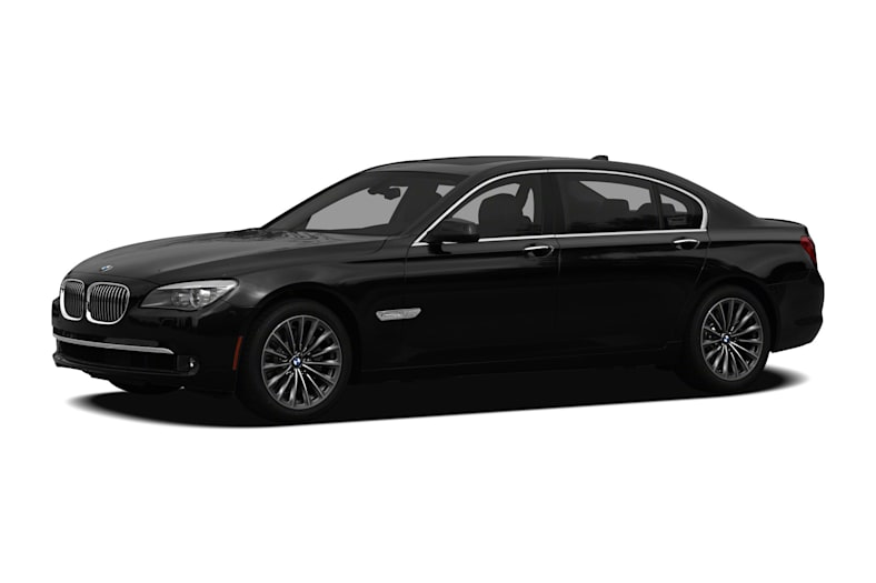 2011 BMW 740 Specs and Prices