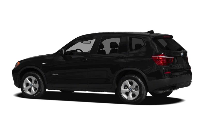 2011 BMW X3 xDrive35i 4dr All-wheel Drive Sports Activity Vehicle ...