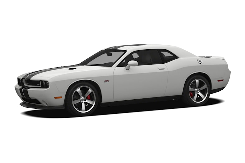 2011 dodge challenger srt8 2dr coupe information. Black Bedroom Furniture Sets. Home Design Ideas