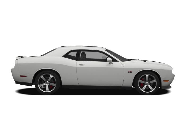 2011 Dodge Challenger Exterior Photo