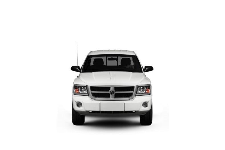 2011 Dodge Dakota Exterior Photo