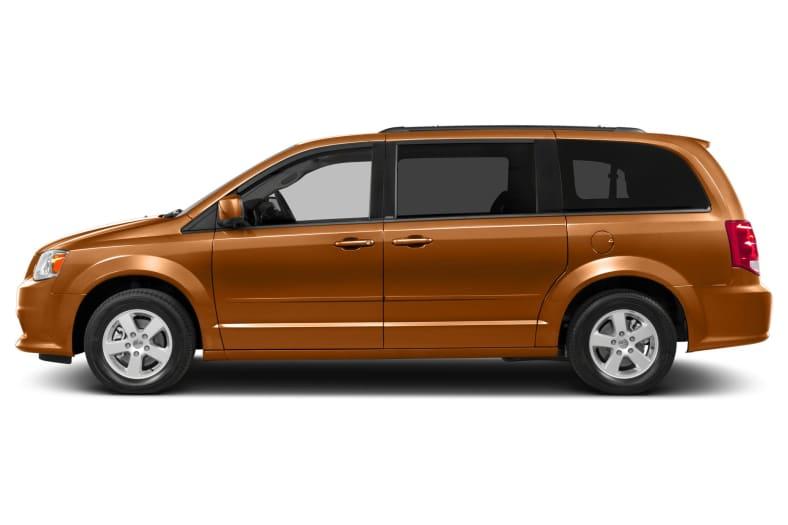 2011 Dodge Grand Caravan Exterior Photo