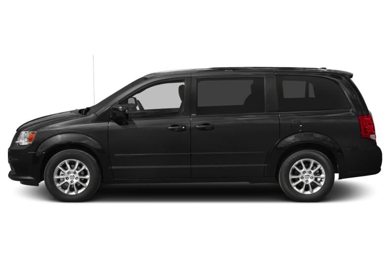 2014 Dodge Grand Caravan Exterior Photo
