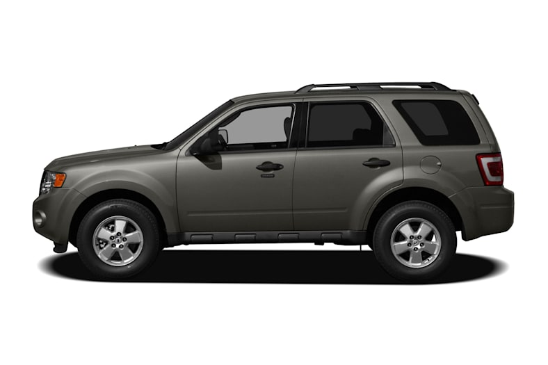 2011 ford escape drivers manual