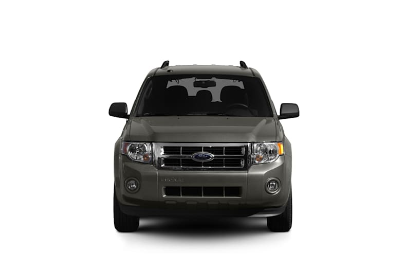 2011 Ford Escape Owner Reviews and Ratings