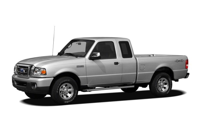 2011 Ranger