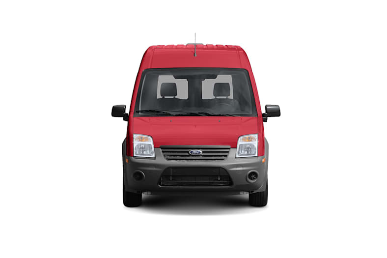 2011 Ford Transit Connect Exterior Photo