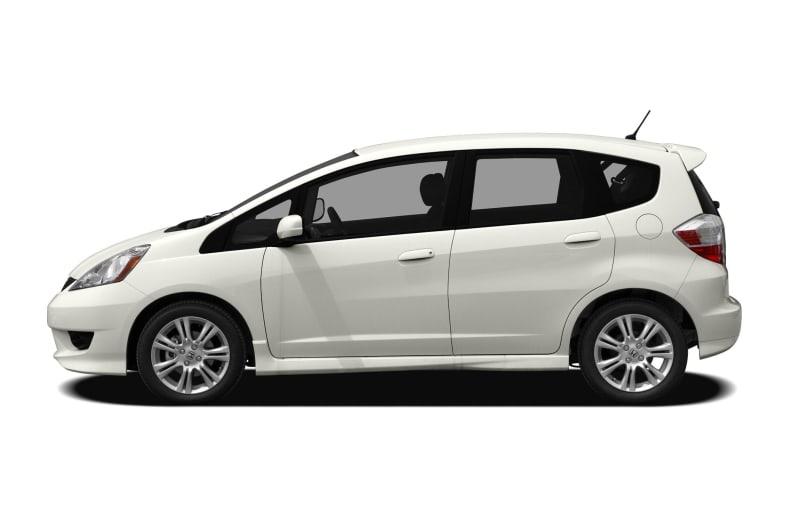 2011 honda fit sport 4dr front wheel drive hatchback pictures. Black Bedroom Furniture Sets. Home Design Ideas