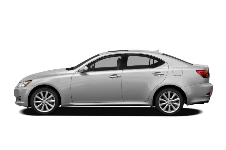 2011 Lexus IS 350 Exterior Photo