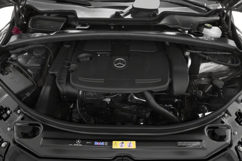 2011 Mercedes-Benz R-Class Exterior Photo