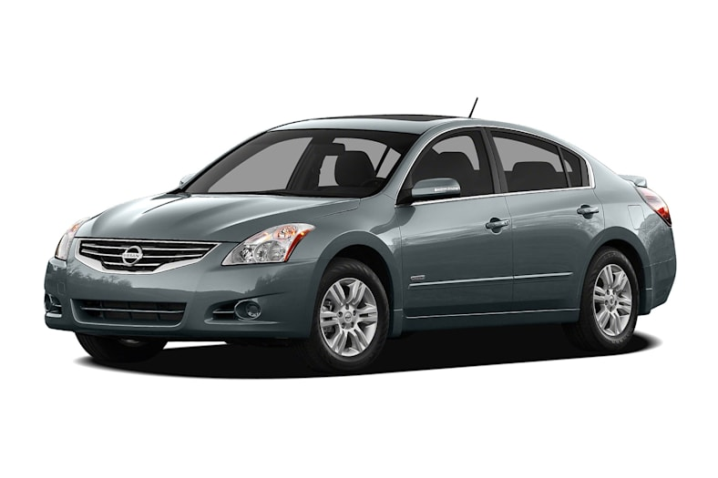 2011 nissan altima hybrid pictures. Black Bedroom Furniture Sets. Home Design Ideas