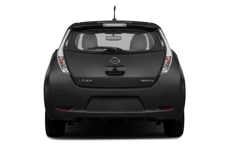 2013 Nissan Leaf Specs And Prices