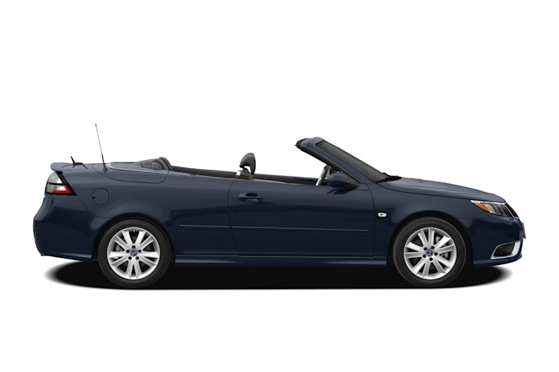 2011 saab 9 3 aero 2dr convertible pictures. Black Bedroom Furniture Sets. Home Design Ideas