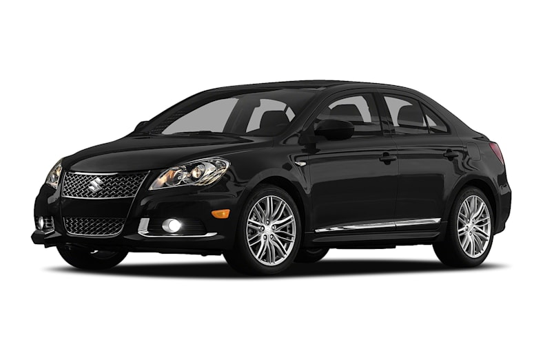 2011 suzuki kizashi sport sls 4dr front wheel drive sedan. Black Bedroom Furniture Sets. Home Design Ideas