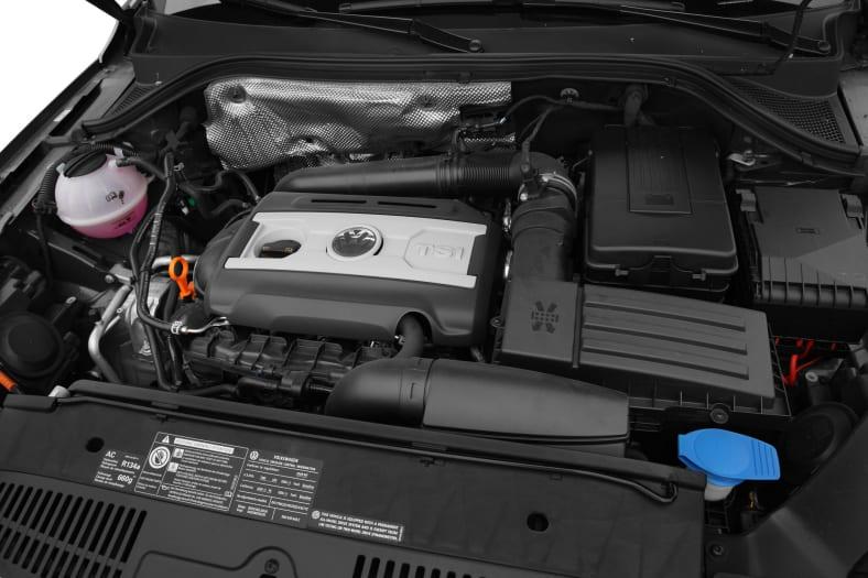 2011 Volkswagen Tiguan Exterior Photo