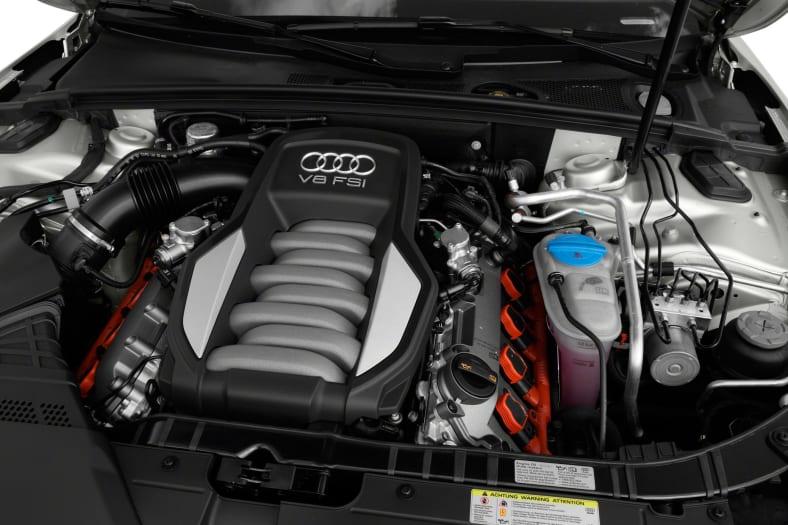 2012 Audi S5 42 Premium Plus 2dr All Wheel Drive Quattro Coupe